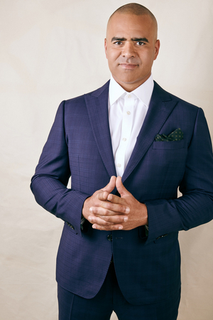 The Broward Center for the Performing Arts Presents CHRISTOPHER JACKSON: LIVE FROM THE WEST SIDE