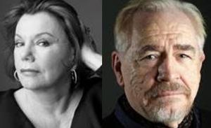 Marsha Mason and Brian Cox Star in Virtual Benefit Reading of DEAR LIAR