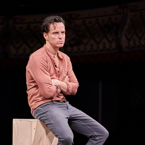 All Performances of THREE KINGS at the Old Vic Rescheduled as Andrew Scott Falls Ill