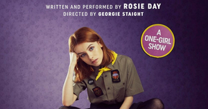 BWW Interview: Rosie Day Chats INSTRUCTIONS FOR A TEENAGE ARMAGEDDON at BarnFest, Cirencester