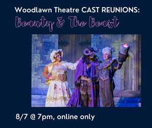 BWW Feature: BEAUTY AND THE BEAST CAST REUNION at The Woodlawn Theatre