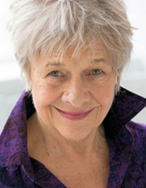 Palm Beach Dramaworks Announces DRAMALOGUE: TALKING THEATRE Featuring Estelle Parsons and More