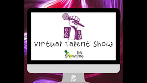 It's Showtime Theatre to Premiere Virtual Talent Show