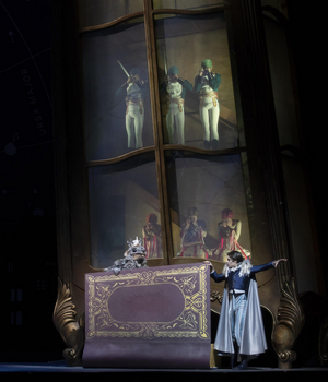 Atlanta Ballet Cancels Production of THE NUTCRACKER