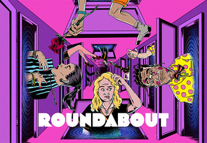 Sean Stewart's ROUNDABOUT Debuts at NIDA's Digital Theatre Festival