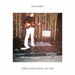 Dear Nora Announces THREE STATES Triple LP Box Set Reissue, Shares Bonus Track 'Time Is Now'
