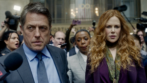 VIDEO: HBO Announces Premiere Date for Limited Series THE UNDOING, Starring Nicole Kidman and Hugh Grant