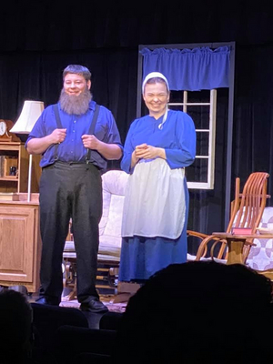 BWW Review: New Musical THE GÜT LIFE! Promises A Simple But Güt Time at Blue Gate Theatre!
