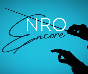 National Repertory Orchestra Holds NRO ENCORE August 8