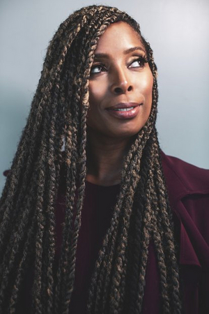 Tasha Smith Expands Her TSAW Actors Workshop With Online Classes