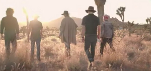 The Allman Betts Band Release Music Video for 'Pale Horse Rider'