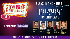 BWW News: The Theatre Lab to be Recognized by Plays in the House Teen Edition
