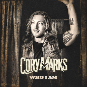 Cory Marks Releases Debut Album WHO I AM