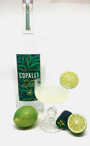 COPALLI RUM to Celebrate National Rum Day on 8/16-New Brand Ambassadors and Cocktail Recipes