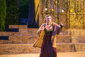 The City Of Fairfax Theatre Company Presents A MIDSUMMER NIGHT'S DREAM
