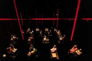 BWW Review: BLINDNESS, Donmar Warehouse
