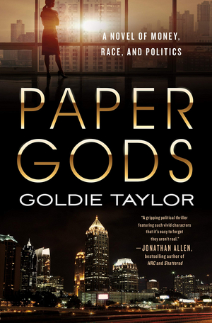 Sony Pictures Television and Get Lifted Film Co. to Develop PAPER GODS for ABC