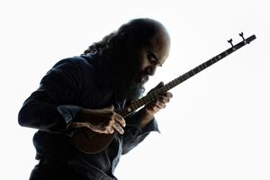 Centre Des Musiciens Du Monde Presents INTIMATE CONCERTS FROM AROUND THE GLOBE