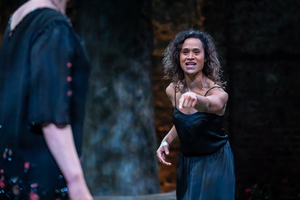 BWW Interview: Angel Coulby Talks ALBION On BBC Four