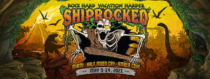 ShipRocked Moves Dates for 2021 Sailing