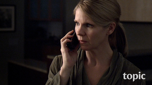 VIDEO: Kelli O'Hara Stars in the Trailer for THE ACCIDENTAL WOLF