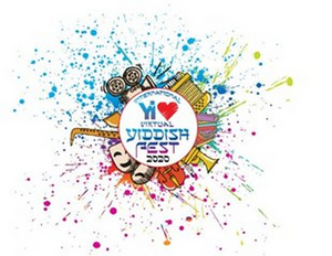 INTERNATIONAL YI LOVE YIDDISHFEST to Feature 35 Online Events