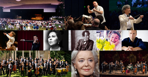 Festival de Lanaudière Connected Was a Grand Success