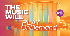 Buffalo Philharmonic Orchestra Shifts to Virtual Events With BPOnDemand