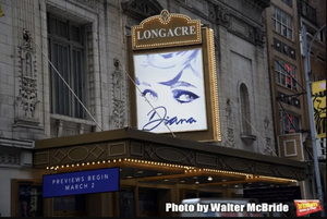 Actors' Equity Approves Safety Plan For DIANA to Perform the Show to Be Filmed
