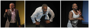 Soho Theatre Revives TYPICAL Starring Richard Blackwood for Film