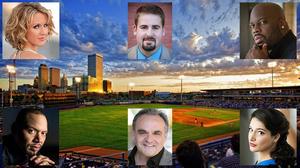 Tulsa Opera To Open Season With Live Baseball-Themed RIGOLETTO