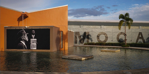MOCA North Miami Presents 'Conversations at MOCA: Two Voices, One Vision: When Writers & Photographers Collaborate'
