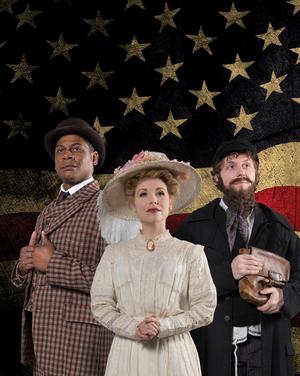 TheatreWorks Announces Updated 51st Season, Plus New Hershey Felder Livestream
