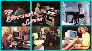 Opera Podcast THE ELECTRONIC LOVER Launches August 14
