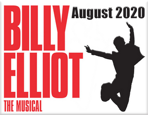 Capital City Productions Presents BILLY ELLIOT