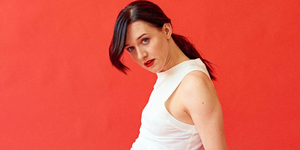 Lena Hall Takes Over Our Instagram Today!