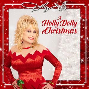 Dolly Parton Announces Upcoming Album A HOLLY DOLLY CHRISTMAS