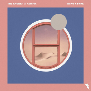 Niiko x SWAE Unveil New Single 'The Answer' Feat. Nafsica