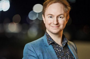 Interview   Artistic Director and Founder of Technicolour Theatre Company, Andrew CP.