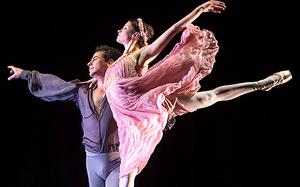 State Street Ballet Presents Online Performance of ROMEO & JULIET