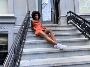 Stephanie Mills, Melba Moore, GIRL FROM THE NORTH COUNTRY, and More to Take Part in Harlem Week 2020