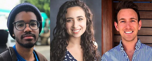 New York Theatre Barn to Live Stream Excerpts From Musicals by Khiyon Hursey, Lisette Glodowski and Richard C. Walter