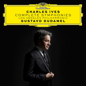 Los Angeles Philharmonic and Deutsche Grammophon to Release Recording of the Complete Symphonies of Charles Ives