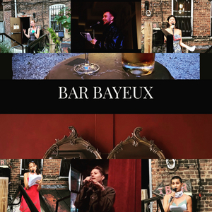 BWW Interview: Karen Cecilia of The Womxn Poetry/Storytellers Evening at Bar Bayeux