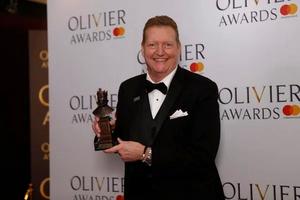 Tony Award-Winning Lighting Designer Howell Binkley Has Passed Away