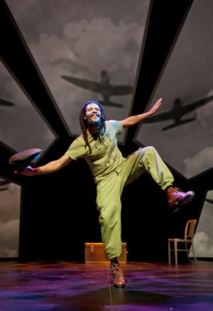 Crossroads Performance Of FLY Featured At Inaugural Virtual New Brunswick HEART Festival