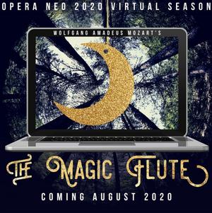 Opera Neo Will Stream THE MAGIC FLUTE