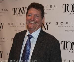 The Theatre Community Pays Tribute to Howell Binkley on Social Media