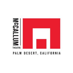 McCallum Theatre Education Presents the OPEN CALL TALENT PROJECT