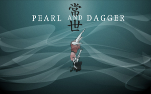BWW Review: PEARL AND DAGGER, The Bandstand In Battersea Park